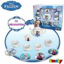 Smoby Zabawka Porcelana Frozen Kraina Lodu 24804