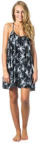 Rip Curl sukienka Island Love Mini Dress Black 90) rozmiar XS