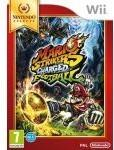 Mario Strikers: Charged Football Selects Wii