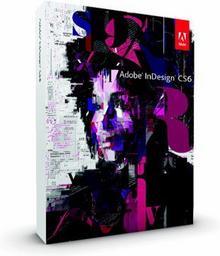 Adobe InDesign CS6 - Uaktualnienie