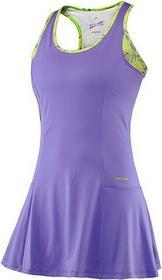 Head Sukienka tenisowa Vision W Bella Dress - violet