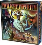 Fantasy Flight Games TWILIGHT IMPERIUM - SHARDS OF THE THRONE