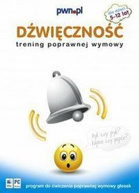 PWN DŸwięcznoœć - trening poprawnej wymowy