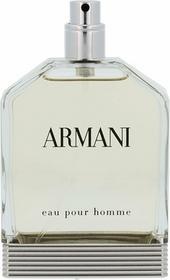 Giorgio Armani Eau Pour Homme Woda toaletowa 100ml TESTER