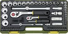 Proxxon Zestaw kluczy i wkrętaków - 23286