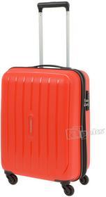 Travelite Uptown mała walizka kabinowa - czerwony 72247-10