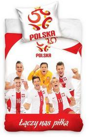 Komplet Pościeli Pzpn Polska Drużyna