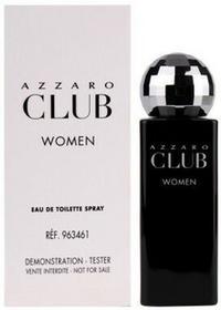 Azzaro Club woda toaletowa 75ml Tester