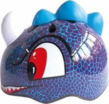 Kask dziecięcy Dinozaur 80124