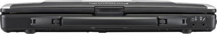 "Panasonic Toughbook CF-53 14"", Core i5 2,5GHz, 4GB RAM, 320GB HDD"