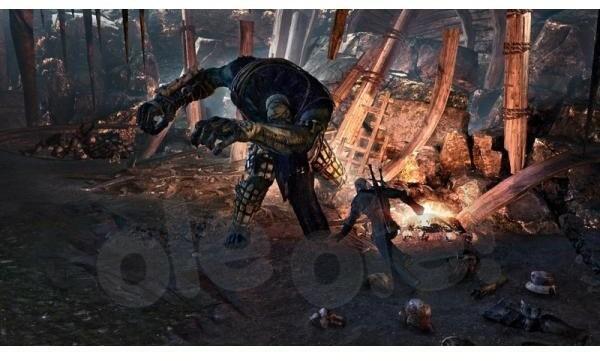 Wiedźmin 3 Dziki Gon PC