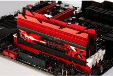 G.Skill 8 GB F3-2400C10D-8GTX DDR3