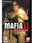 MAFIA II DLC: Joes Adventure PL STEAM