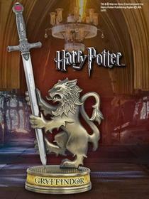 Sword Miniaturka miecza Harry Potter Letter Opener Gryffindor nob07855