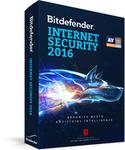 Opinie o BitDefender Internet Security 2017 wznowienie