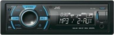 JVC KD-X30