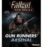 Fallout: New Vegas DLC 5: Gun Runners Arsenal ANG KL