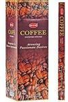 Hem Kadzidełka KAWA KADZIDŁA COFFEE 8szt.