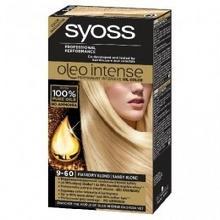 Syoss Oleo Intense 9-60 piaskowy blond