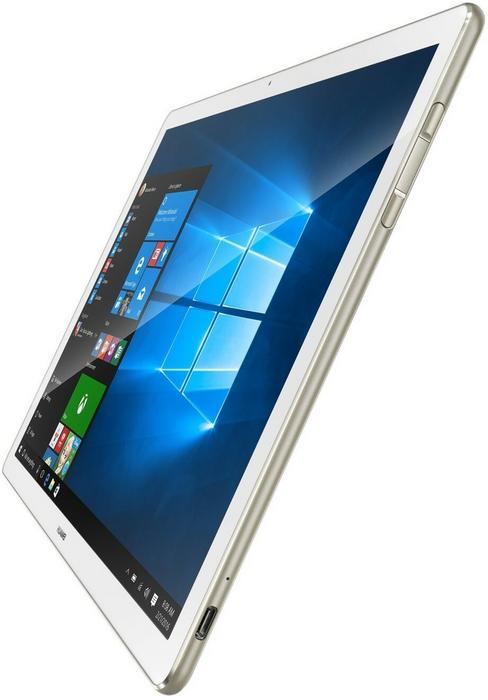 Huawei MateBook 128GB Złoty