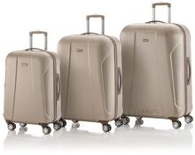 Travelite Komplet 3 walizek z poliwęglanu Elbe Two 71749,71748,71747-40