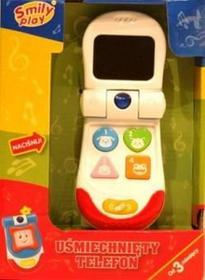 Smily Telefon grający z lusterkiem Smily 0618