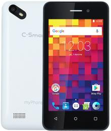 myPhone C-SMART PIX Biały