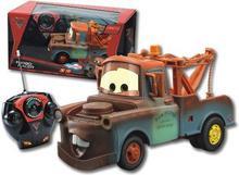 Dickie Cars 2 - Złomek R/C 3089502