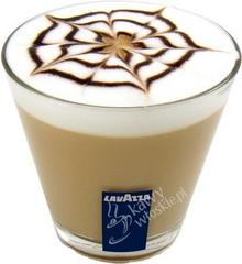 Lavazza szklanka do kawy Latte 310ml