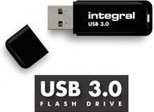 Integral Neon Czarny 32GB