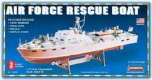 Lindberg Air Force Rescue Boat 70888