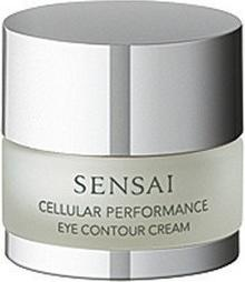 Kanebo Sensai Cellular Performance Eye Contour Cream 15ml