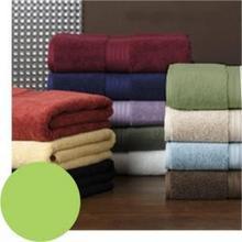 Ręcznik frotte MODENA lime 70x140 400 g/m2 561525