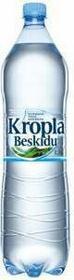 Kropla Beskidu KroplaBeskidu WODA NIEGAZOWANA 1,5L