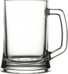 Pasabahce STALGAST Kufel do piwa / V 500 ml / H 135 mm / / 400105