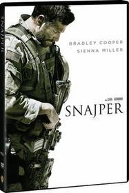 Snajper [DVD]