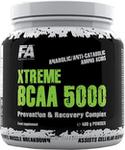 Fitness Authority Xtreme BCAA 5000 / 400g