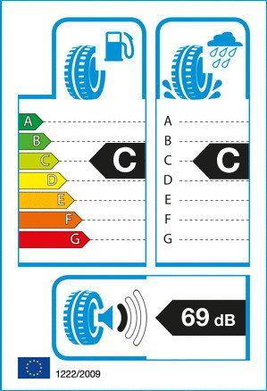 Goodyear UltraGrip 9 205/55R16 91H