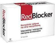 Aflofarm RedBlocker 30 szt.