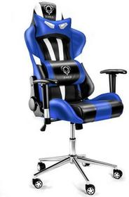 Domator24 Fotel gamingowy Diablo X-Eye Diablo X-Eye
