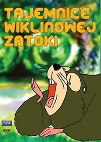 Telewizja Polska S.A. TVP Tajemnice Wiklinowej Zatoki DVD