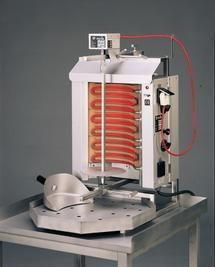 Potis Gyros elektryczny E1