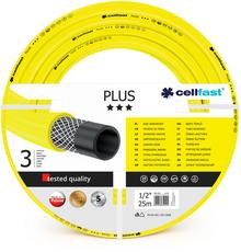 Cellfast Wąż ogrodowy PLUS 1/2 x 25m marki 10-200