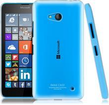 Microsoft Lumia 640 LTE Niebieski