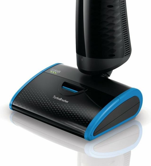 Philips FC7088 AquaTrio Pro
