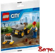 LEGO City Mini wywrotka 30348