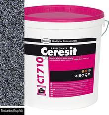 Ceresit CT 710 VISAGE 20kg Tynk ozdobny Kamień Naturalny - efekt granitu - Moza