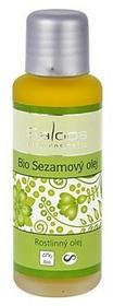 Saloos Vegetable Oil bio olejek sezamowy 50ml