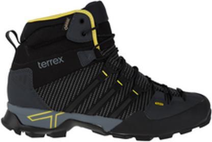 Adidas Terrex Scope High GTX czarny