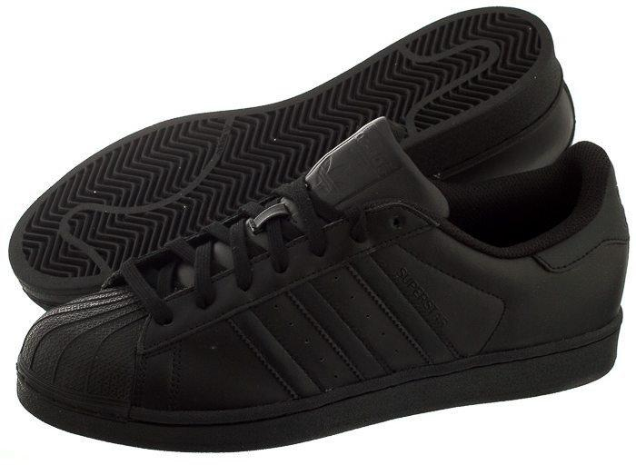 adidas superstar 2 czarne